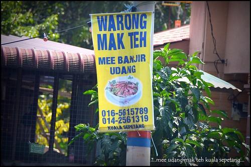 mee udang kuala sepatang 03