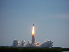 STS-114 Launch (mgrabois) Tags: space nasa shuttle launch discovery sts114