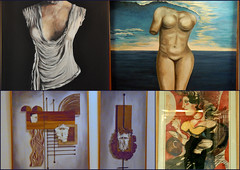 Galini Art (RobW_) Tags: art collage hotel december greece thursday spa 2010 galini kamena vourla fthiotida dec2010 30dec2010