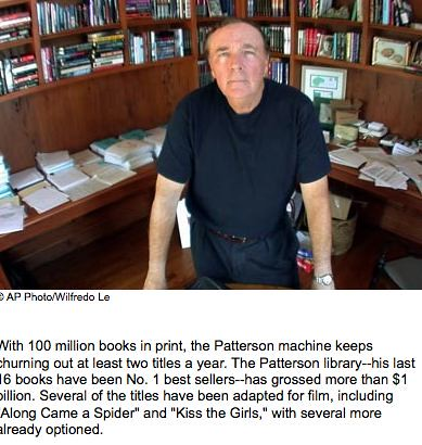 james-patterson-publishing