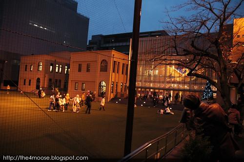 京都 Kyoto - International Manga Museum