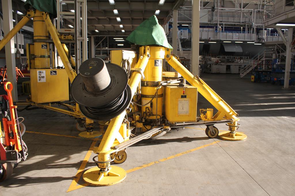 ANA Airplane Maintenance Center (14)