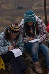 095 - Campamento de Navidad - Marcha Ranger