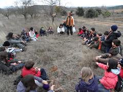 041 - Campamento de Navidad - Marcha Lobatos