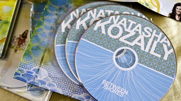 natasha cds