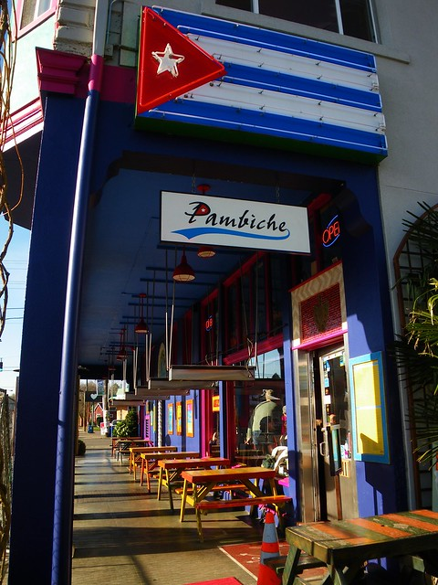 Pambiche, Portland, OR