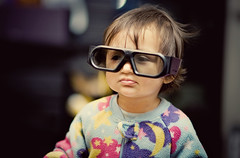 Day 2/365 - 3D Raquel (EMIV) Tags: glasses 14 sigma 5d 85