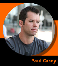 Pictures of Paul Casey