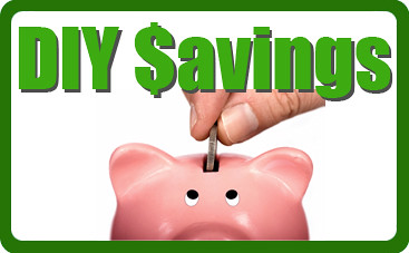 DIY Savings