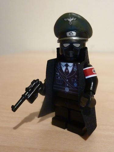 SS Elite Officer