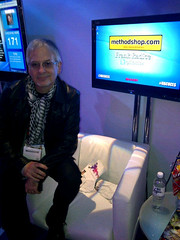 Initial impressions from CES 2011