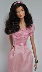 ITBE Romantic (billygirl19) Tags: fashion dolls barbie edition basic integrity itbe integritytoys