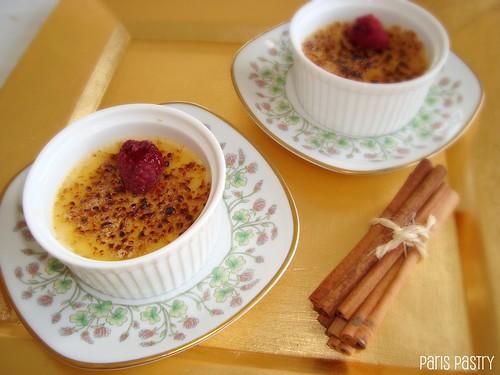 CrèmeBrûlée.