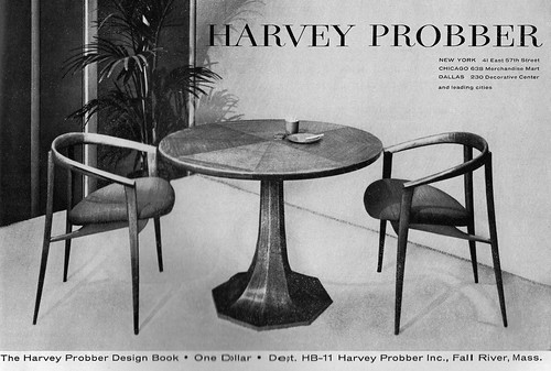 harvey probber