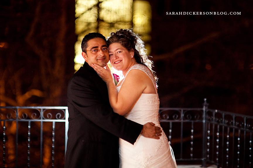 Loose Mansion Kansas City wedding images