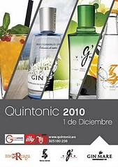 QuinTonic 2010 Parte 1