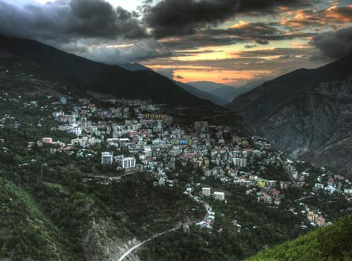 Artvin tartományi főváros