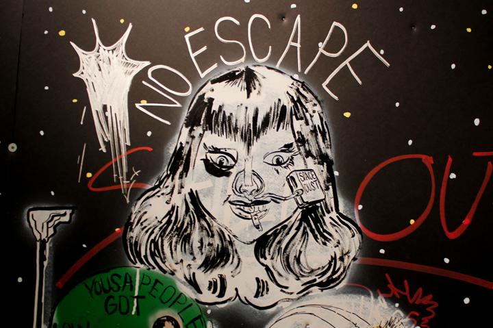 2011/01/09 No Escape