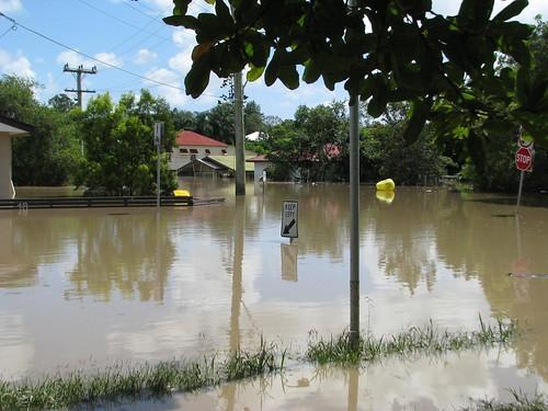 Brisbane 13th Janury 2011