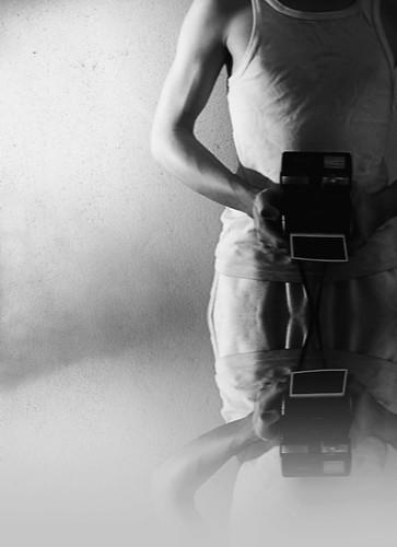 Cinta Polaroid.