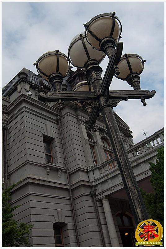 建築風華 - 台北賓館 (3)