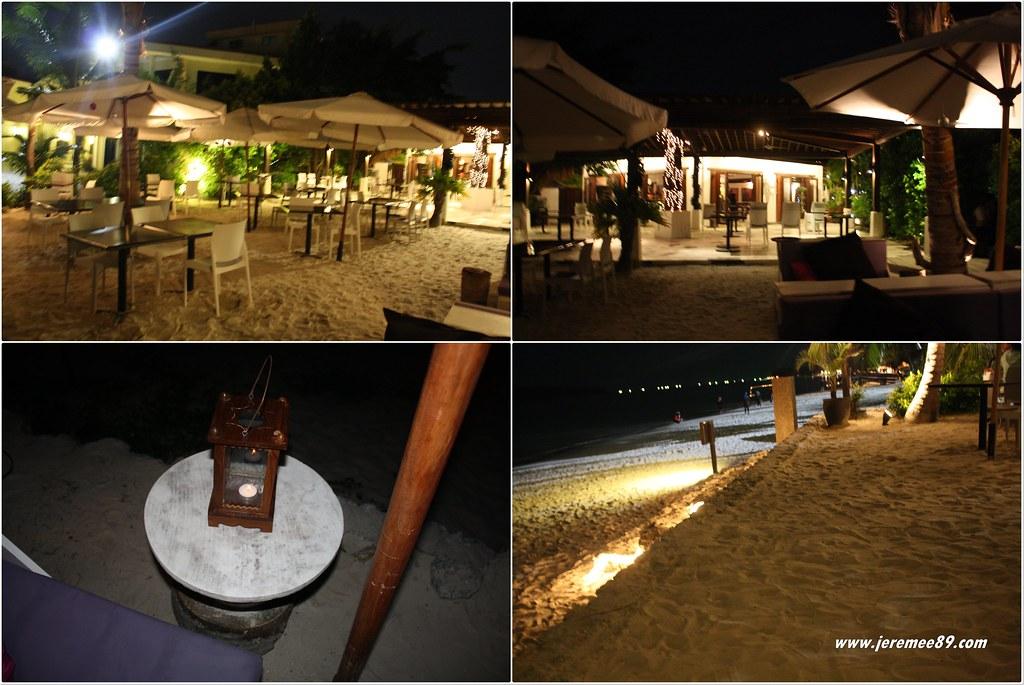 The Brasserie Restaurant And Bar @ Langkawi - Environment