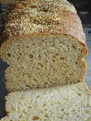 BBA: Anadama Bread