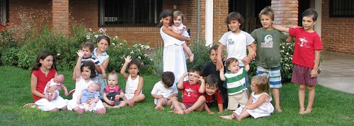 19 nietos