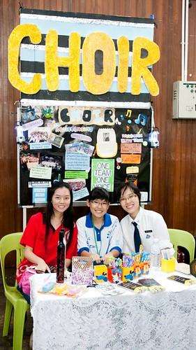 Chee Li Kee Choir
