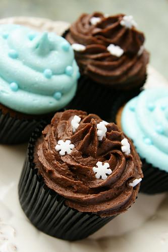Birthday Cupcakes #3