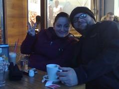 Drew Nermina - Sarajevo 2011 (brian395) Tags: january drew 2011 bosniaandherzegovina nermina