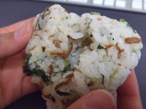 広島菜ちりめん 画像 3