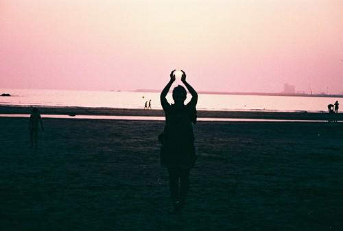 Gemma tiene el sol en sus manos