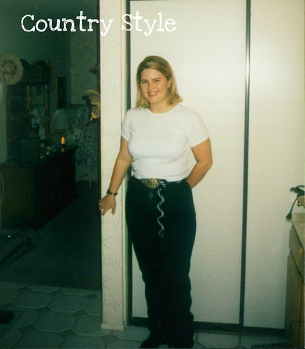 Julie's Country Style