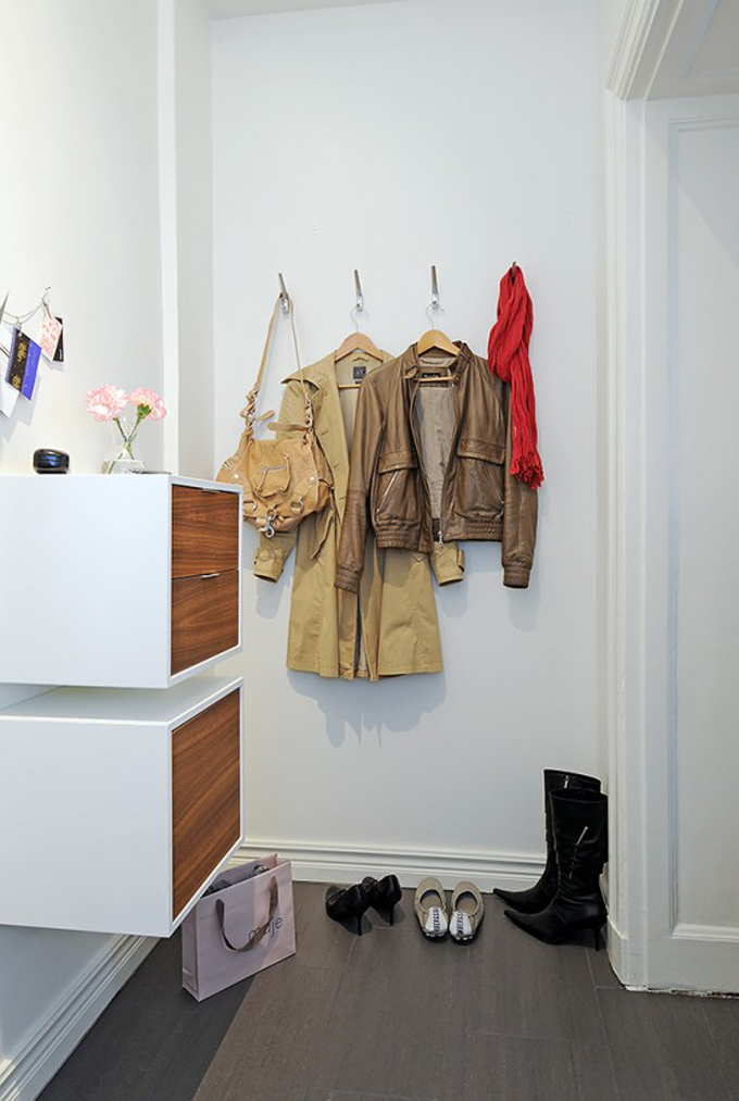 Closet?