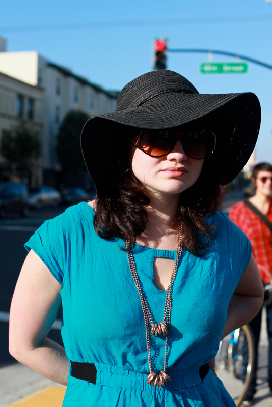 blackhat_closeup - san francisco street fashion style