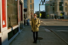 AARON MICHAEL SKOLNICK (louisbickett) Tags: downtown lexington ky downtownlexington archivelouiszoellarbickett louiszoellarbickettii aaronmichaelskolnick 2january2011