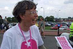 Agnes Lewe (Ron van Zeeland) Tags: gay transgender sp lgbt gaypride roze rozezaterdag agneslewe הגאווה lhbt 同性恋自豪 مثليالجنسفخر eşcinselgururu гейпарада rozezaterdag2008 rozezaterdagtiel