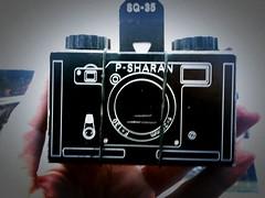 Camera van papier (La paysanne) Tags: sahran