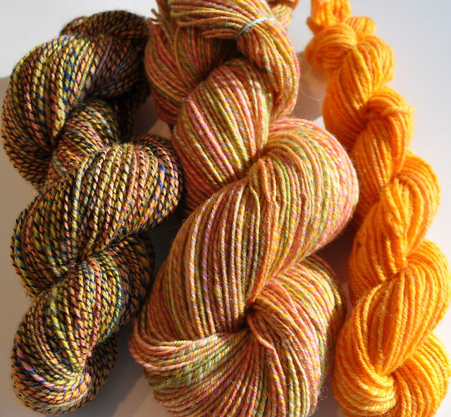 SAG-3-plies-sock yarn project