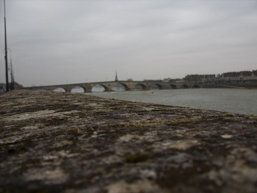 à Blois