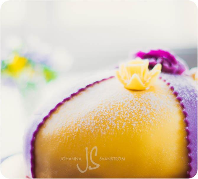 Easter Egg Cake ♡