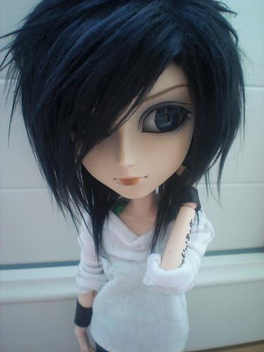 Suzuka [Neo Noir] regardes moi comme je suis belle!  P.74 5641562244_a741931e17