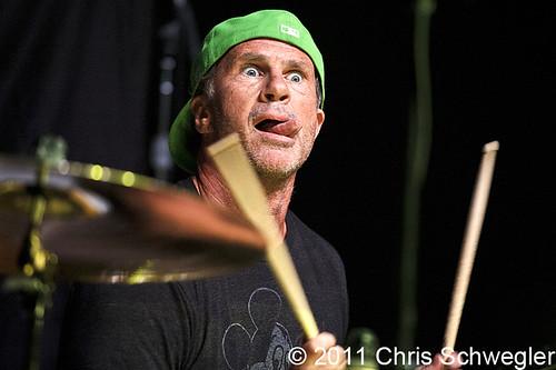 Toby Redd - 04-20-11 - The Fillmore, Detroit, MI