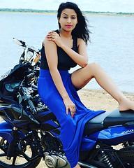 Bollywood Actress SALIYA Hot Photos Set-1 (18)