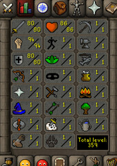 rs 2007 account (austin.rssunde) Tags: runescape 07 account osrs