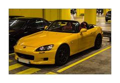 Auto_Jap_11 (Vanson44) Tags: voiture japonaise honda toyota vielle mitsubishi tunning nantes