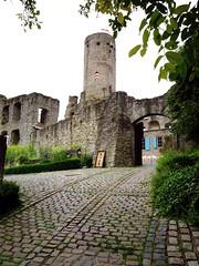 Eppstein, Germany (asterisktom) Tags: 2016 trip2016kazakheuro july germany phone eppstein castle