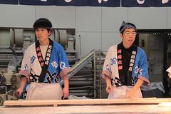 Bakers (Toni Kaarttinen) Tags: japan  japonia    jap japonsko jaapan  japani japon xapn    japn jepang an tseapin giappone  japna japonija  japo  japonska japn hapon  japonya nht bn japanese kawasaki spring baker bakery men boys