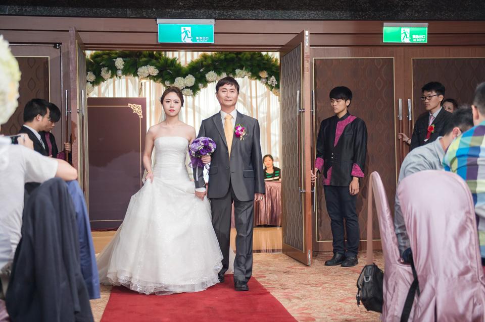 台南婚攝 桂田酒店 婚禮紀錄 G & S 108